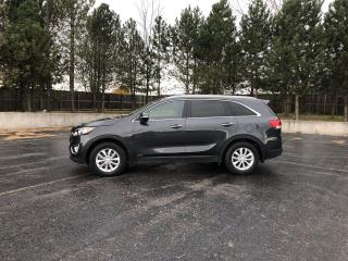 Used 2017 Kia Sorento LX AWD for sale in Cayuga, ON