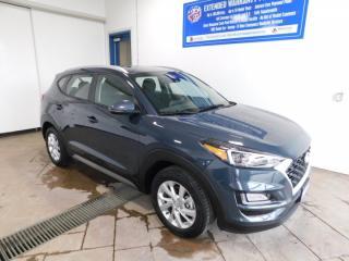 Used 2019 Hyundai Tucson Preferred AWD for sale in Listowel, ON