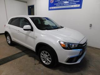 Used 2018 Mitsubishi RVR SE for sale in Listowel, ON