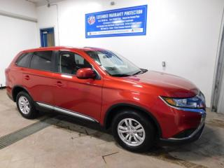 Used 2019 Mitsubishi Outlander ES AWC for sale in Listowel, ON