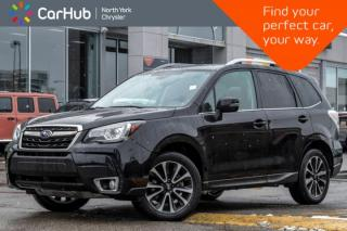 Used 2018 Subaru Forester Limited for sale in Thornhill, ON