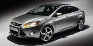 Used 2012 Ford Focus SE for sale in Bolton, ON