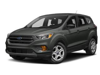 Used 2019 Ford Escape SE for sale in Tillsonburg, ON