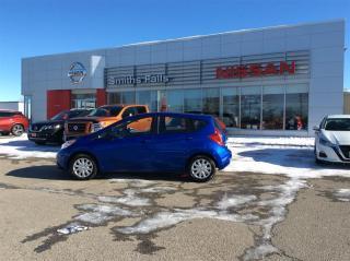 Used 2015 Nissan Versa Note Hatchback 1.6 SV CVT for sale in Smiths Falls, ON