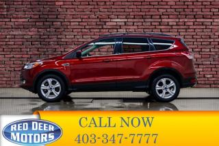 Used 2015 Ford Escape AWD SE BCam for sale in Red Deer, AB
