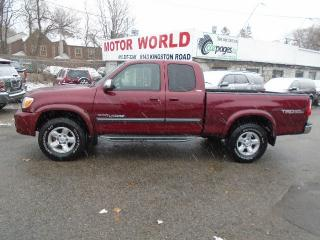 Used 2006 Toyota Tundra for sale in Scarborough, ON