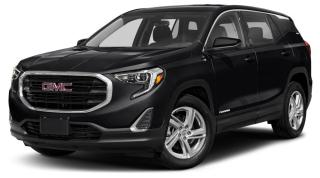 Used 2019 GMC Terrain SLE for sale in Ottawa, ON