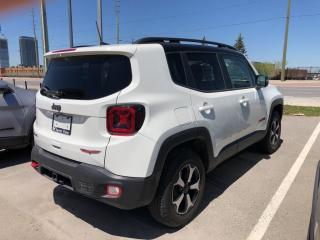 New 2020 Jeep Renegade Trailhawk for sale in Concord, ON