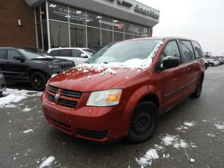 Used 2008 Dodge Grand Caravan SE for sale in Concord, ON