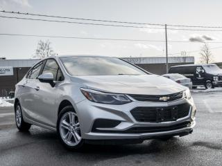 Used 2018 Chevrolet Cruze LT I BACK UP CAMERA for sale in Toronto, ON