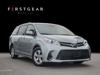 Used 2018 Toyota Sienna LE for sale in Toronto, ON