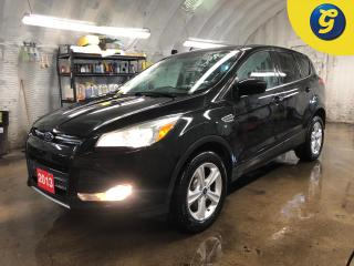 Used 2013 Ford Escape 4WD * Heated front seats * Heated mirrors * Ford SYNC Microsoft * Phone connect * Voice recognition * Power driver seat lumbar * Auto daytime running for sale in Cambridge, ON