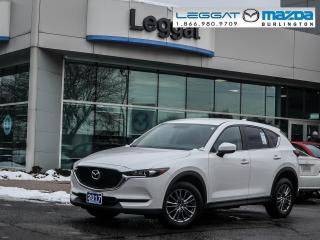 Used 2017 Mazda CX-5 GX- AWD, AUTOMATIC, BLUETOOTH, ALLOY WHEELS, PRIVACY GLASS for sale in Burlington, ON