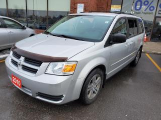 Used 2010 Dodge Grand Caravan 4dr Wgn SE for sale in Scarborough, ON