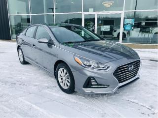 Used 2019 Hyundai Sonata Blind Spot Monitoring, Low kms!! for sale in Ingersoll, ON