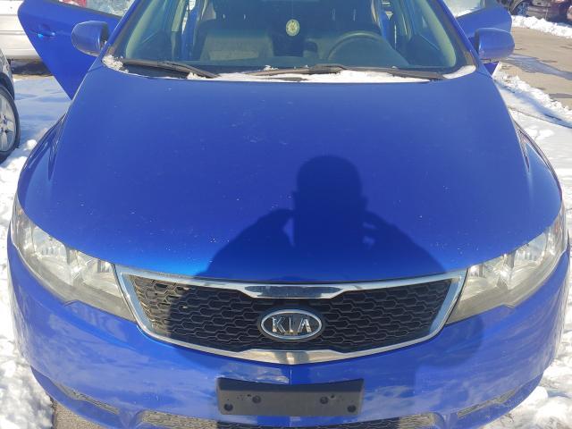 2013 Kia Forte LX Plus