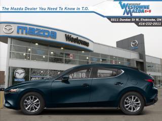 New 2019 Mazda MAZDA3 Sport for sale in Toronto, ON