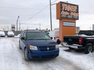 Used 2010 Dodge Grand Caravan SE**STOWNGO**DRIVES GREAT**AS IS SPECIAL for sale in London, ON