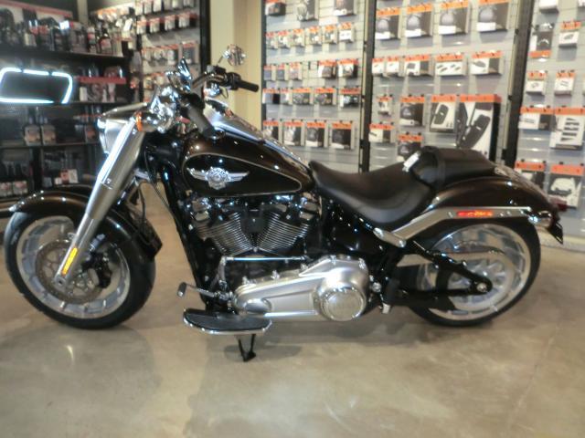 2020 Harley-Davidson FAT BOY FLFBS 114 FAT BOY SOFTAIL
