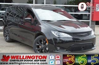 New 2019 Chrysler Pacifica Touring-L for sale in Guelph, ON
