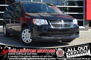 New 2019 Dodge Grand Caravan SXT for sale in Guelph, ON