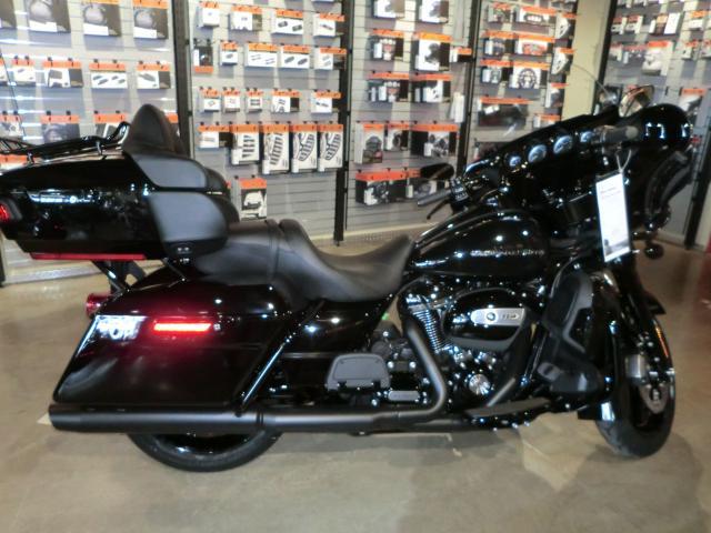 2020 Harley-Davidson FLHTK Electra Glide Ultra Limited ULTRA LIMITED