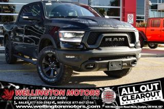 New 2020 RAM 1500 Rebel for sale in Guelph, ON