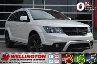 New 2019 Dodge Journey Crossroad for sale in Guelph, ON