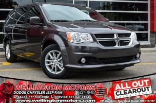 Used 2019 Dodge Grand Caravan 35th Anniversary for sale in Guelph, ON