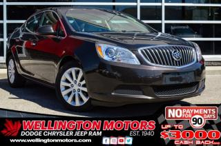 Used 2014 Buick Verano Base / New Tires / Bluetooth / No Accidents .... for sale in Guelph, ON