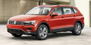 New 2019 Volkswagen Tiguan Highline for sale in Maple Ridge, BC