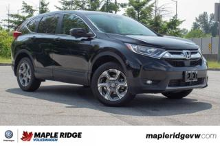 Used 2018 Honda CR-V EX ONE OWNER, NO ACCIDENTS, LOCAL CAR! for sale in Maple Ridge, BC