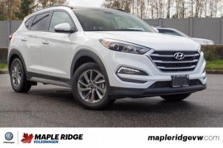 Used 2018 Hyundai Tucson SE ONE OWNER, NO ACCIDENTS, B.C. CAR! for sale in Maple Ridge, BC