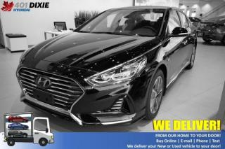 New 2019 Hyundai Sonata Plug-In Hybrid ULTIMATE for sale in Mississauga, ON