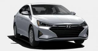 New 2019 Hyundai Elantra Sport for sale in Mississauga, ON