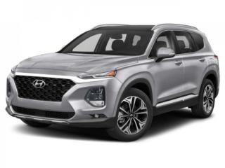 Used 2020 Hyundai Santa Fe SEL for sale in Mississauga, ON