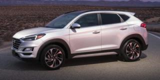 New 2020 Hyundai Tucson Luxury for sale in Mississauga, ON