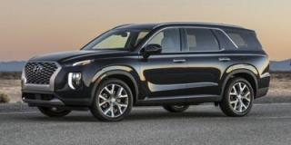 New 2020 Hyundai PALISADE Essential for sale in Mississauga, ON