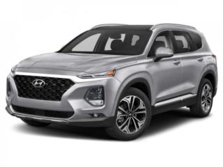 New 2020 Hyundai Santa Fe SE for sale in Mississauga, ON