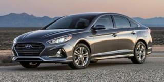 New 2019 Hyundai Sonata ESSENTIAL for sale in Mississauga, ON