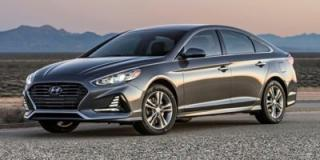 Used 2019 Hyundai Sonata ESSENTIAL for sale in Mississauga, ON