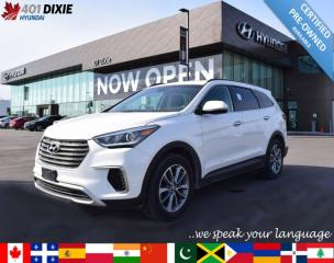 Used 2018 Hyundai Santa Fe XL Premium for sale in Mississauga, ON