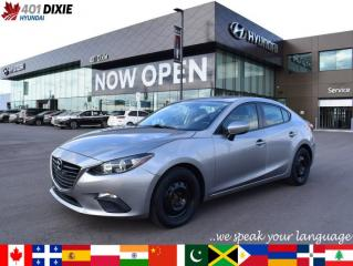 Used 2014 Mazda MAZDA3 GX-SKY for sale in Mississauga, ON
