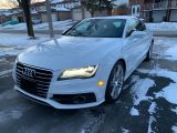 Photo of White 2014 Audi A7