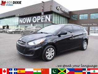 Used 2013 Hyundai Accent GL for sale in Mississauga, ON