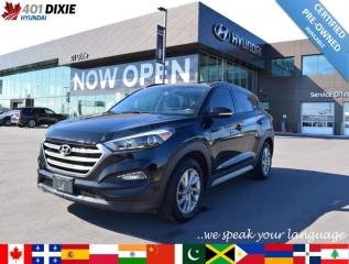 Used 2017 Hyundai Tucson SE for sale in Mississauga, ON