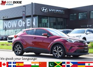 Used 2018 Toyota C-HR XLE for sale in Mississauga, ON