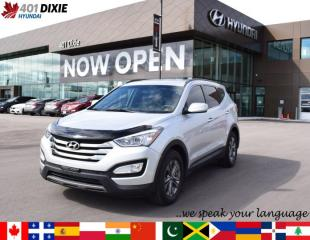 Used 2015 Hyundai Santa Fe Sport SPORTB for sale in Mississauga, ON
