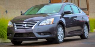 Used 2013 Nissan Sentra for sale in Mississauga, ON