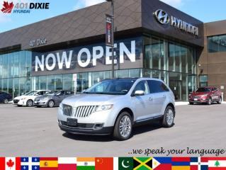 Used 2013 Lincoln MKX for sale in Mississauga, ON